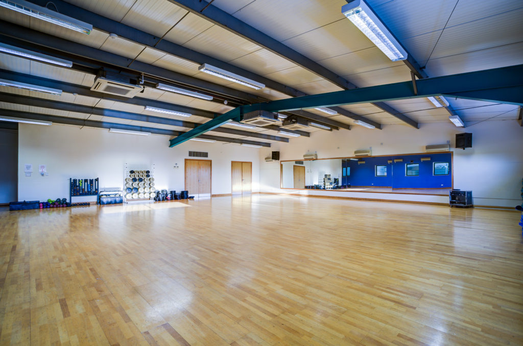 Riverside Sports & Leisure Club Bristol - fitness studio