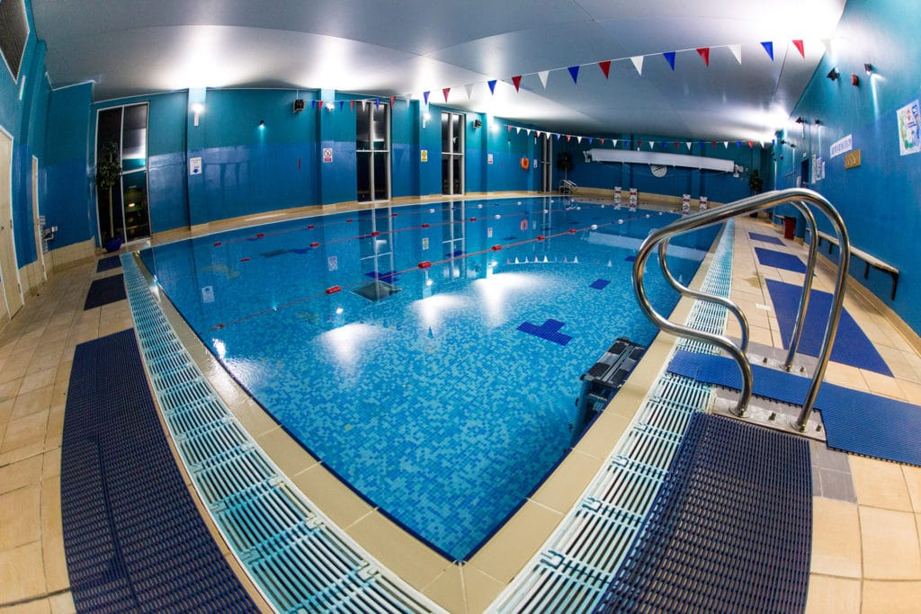Riverside Sports & Leisure Club Gloucester - swimming pool