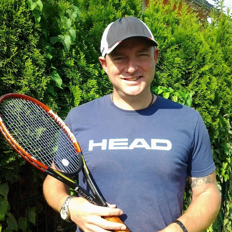 Tennis Coaching – Gloucester