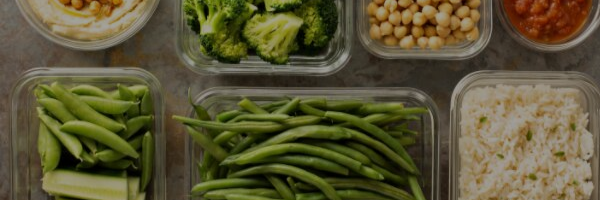 Why Meal Prep Helps