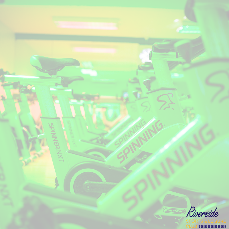 Class Of The Week – Spin